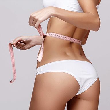 Bodyforming: Anti-Cellulite-Behandlungen & Hautstraffung mit VelaShape bei LUXBODY in Leonberg (Nähe Stuttgart)
