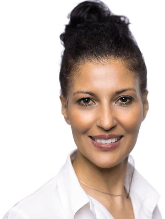 Fatima Merkt, Ihre Expertin für Beauty- und Körperbehandlungen bei LUXBODY in Leonberg & Renningen